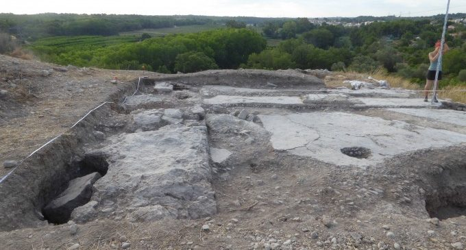 El jaciment de València la Vella, protagonista en el Museu de Prehistòria