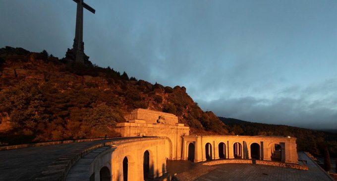 Luz verde a una familia valenciana y 30 más a exhumar familiares del Valle de los Caídos