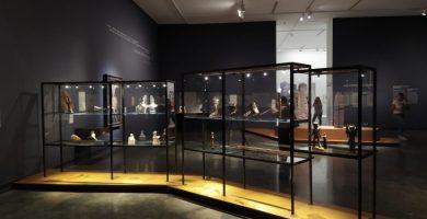 """Les obres del """"bàrbar"""" Jean Dubuffet arriben a l'IVAM"""