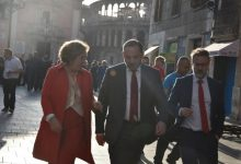 Ábalos incide en que el nuevo modelo de financiación se aprobará a lo largo de la próxima legislatura
