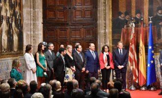 El PP demana explicacions a la directora d'À Punt per tallar l'himne d'Espanya