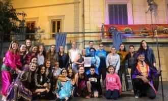 Massamagrell conclou les seues festes majors després de tres setmanes