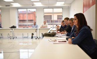"""El Comité Electoral del PSPV es reuneix amb la intenció d'un """"govern còmplice"""""""