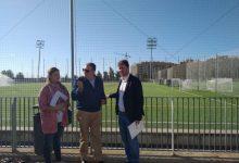 Torrent millora les instal·lacions de la Ciutat de l'Esport