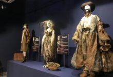 Espanta la Por torna al Museu d'Etnologia amb motiu de Tots els Sants