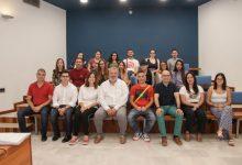 L'Ajuntament d'Alaquàs contracta a 18 joves parats amb el Pla d'Ocupació de la Generalitat