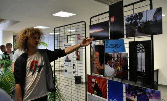 """Alfafar presenta l'exposició """"Expressió a través de la fotografia"""""""