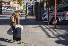 Cruz Roja distribuye unas 600 toneladas de alimentos en la provincia