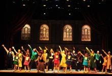 Música, teatre, ballet i comèdia envairan el Teatre Olympia en novembre