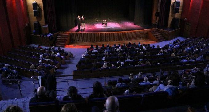 Paiporta programa música i teatre en femení amb la II edició de 'Dones a escena'