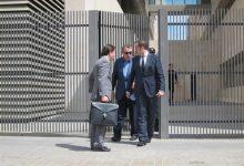 Juan Bautista Soler, expresidente del Valencia, condenado a dos años de cárcel por intentar secuestrar a Soriano