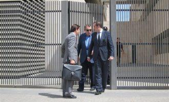 Juan Bautista Soler, expresident del València, condemnat a dos anys de presó per intentar segrestar a Soriano