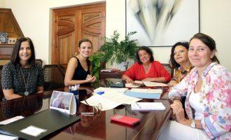 La Generalitat beca jóvenes valencianos para mejorar su formación en relaciones internacionales