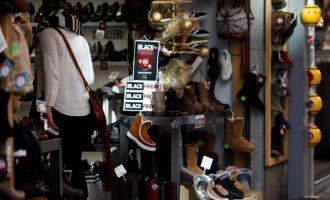 La campanya de Nadal pujarà les contractacions a la Comunitat Valenciana