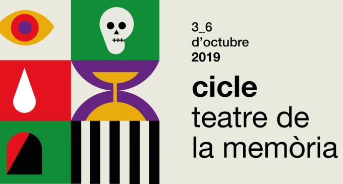 Últims dies per a gaudir del IV Cicle 'Teatre de la Memòria' de l'Escalante