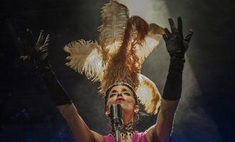 """El espectáculo de danza """"Clandestino"""" abre la programación cultural de Burjassot de octubre"""