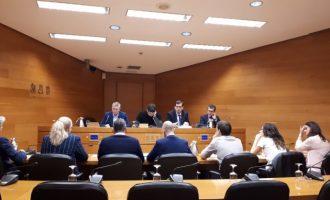 Climent: 'Hem gestionat set projectes d'inversió prioritaris amb una inversió prevista de 155,57 milions d'euros'
