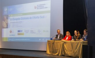 Picassent acoge la celebración del Congreso Citrícola de l'Horta Sud