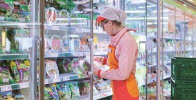 Consum gratificarà amb quasi 300 euros de mitjana als seus empleats en la nòmina de març