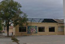 Empieza el derribo de los cuarteles de la calle San Vicente