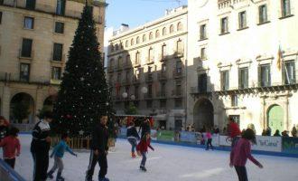 La Comunitat Valenciana generará 144.450 empleos en la campaña navideña, un 5,7%, más pese a la incertidumbre política