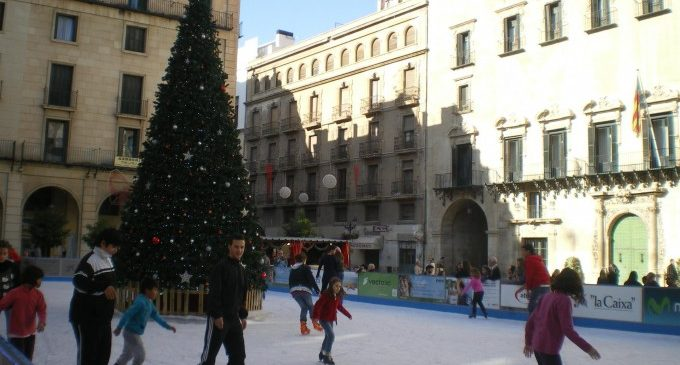 La Comunitat Valenciana generarà 144.450 ocupacions en la campanya nadalenca, un 5,7% més malgrat la incertesa política