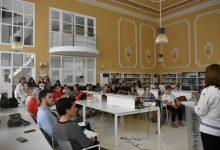 Alfafar celebra el Dia de les Escriptores
