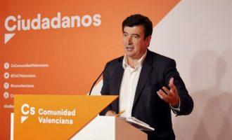 Cs exigeix a l'Ajuntament de València intervenir l'EMT després del frau de quatre milions d'euros