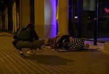 Més de 800 voluntaris recorreran València de nit per a crear un cens de persones sense llar