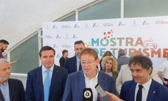 """Puig exigeix a Torra """"bandejar absolutament la violència"""" a Catalunya"""