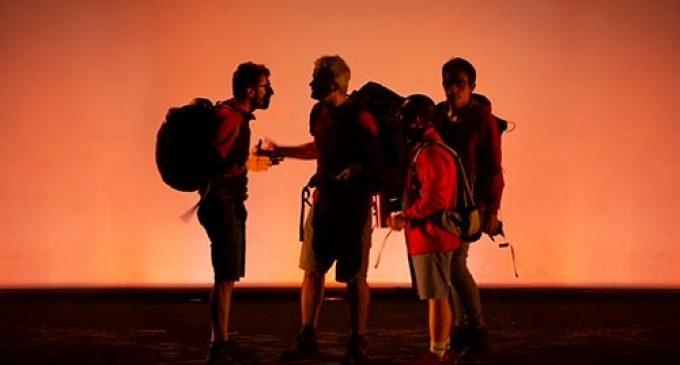 """Teatre El Musical presenta 'Acampada', un espai """"obert en el camp"""" que conjumina """"diversitat"""" i """"convivència"""""""