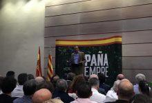 """Smith: """"La Comunitat Valenciana és objectiu d'invasió pseudolingüística del pancatalanisme"""""""
