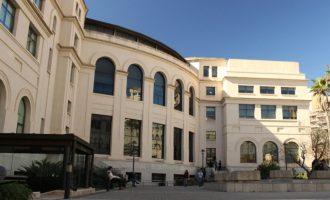 La UV, millor universitat valenciana i cinquena espanyola
