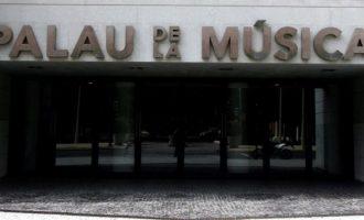 El TSJ desestima el recurs pel nomenament del director del Palau