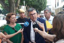 PSPV en Massalfassar y l'Horta Nord piden abrir expediente al edil que apoyó la moción de censura