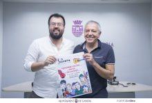 Sonora s'estrena a Gandia amb les actuacions de Novembre Elèctric i PAVVLA