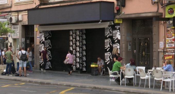 La Policia no descarta noves detencions per l'agressió sexual múltiple a una jove en una discoteca de València