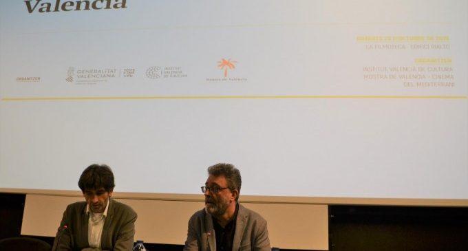 L'IVC presenta en la Filmoteca l'oferta de cintes valencianes del Circuit Cultural Valencià