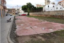 Dos nuevos jardines en La Torre y Castellar-Oliveral