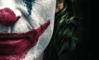 """""""Joker"""" visita el Centro Cultural Tívoli de Burjassot"""