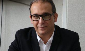 """Juan Medina a Ciutadans: """"és una autèntica irresponsabilitat aquesta falta de rigorositat"""""""
