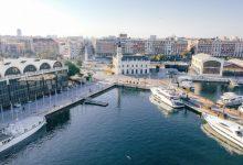 El PSPV queda fora de la comissió delegada de la Marina amb els vots de Compromís