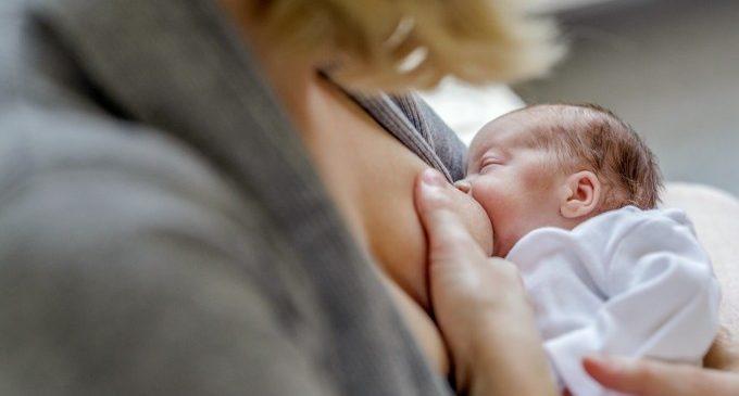 Una campanya de mares i pares en 'Change.org' demana unitats de lactància en tots els hospitals valencians