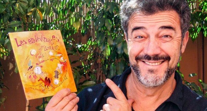 La televisió d'À Punt ret homenatge al contacontes Llorenç Giménez amb 26 contes recuperats de l'arxiu d'RTVV