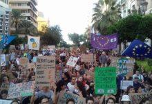Més de 20 col·lectius es manifesten per a reivindicar un pla de xoc social