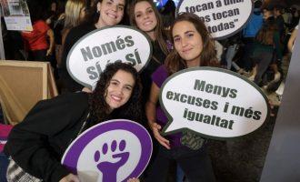 Les festes de Massamagrell: segures per a totes
