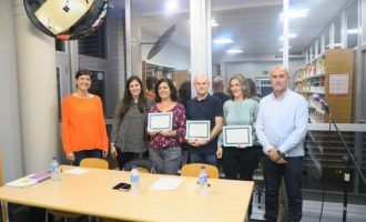 Massamagrell celebra el seu I Concurs de Microrelats Exprés
