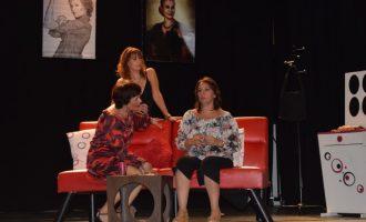 Arranca la Mostra de Teatre Amateur de Benetússer