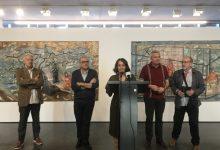 El MuVIM inunda València de arte con las exposiciones de Morea y Cesare Pergola