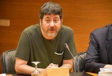 """Nadal (Bloc): """"Encara que Ximo Puig no ho vulga, tots els pobles tenen dret a l'autodeterminació"""""""